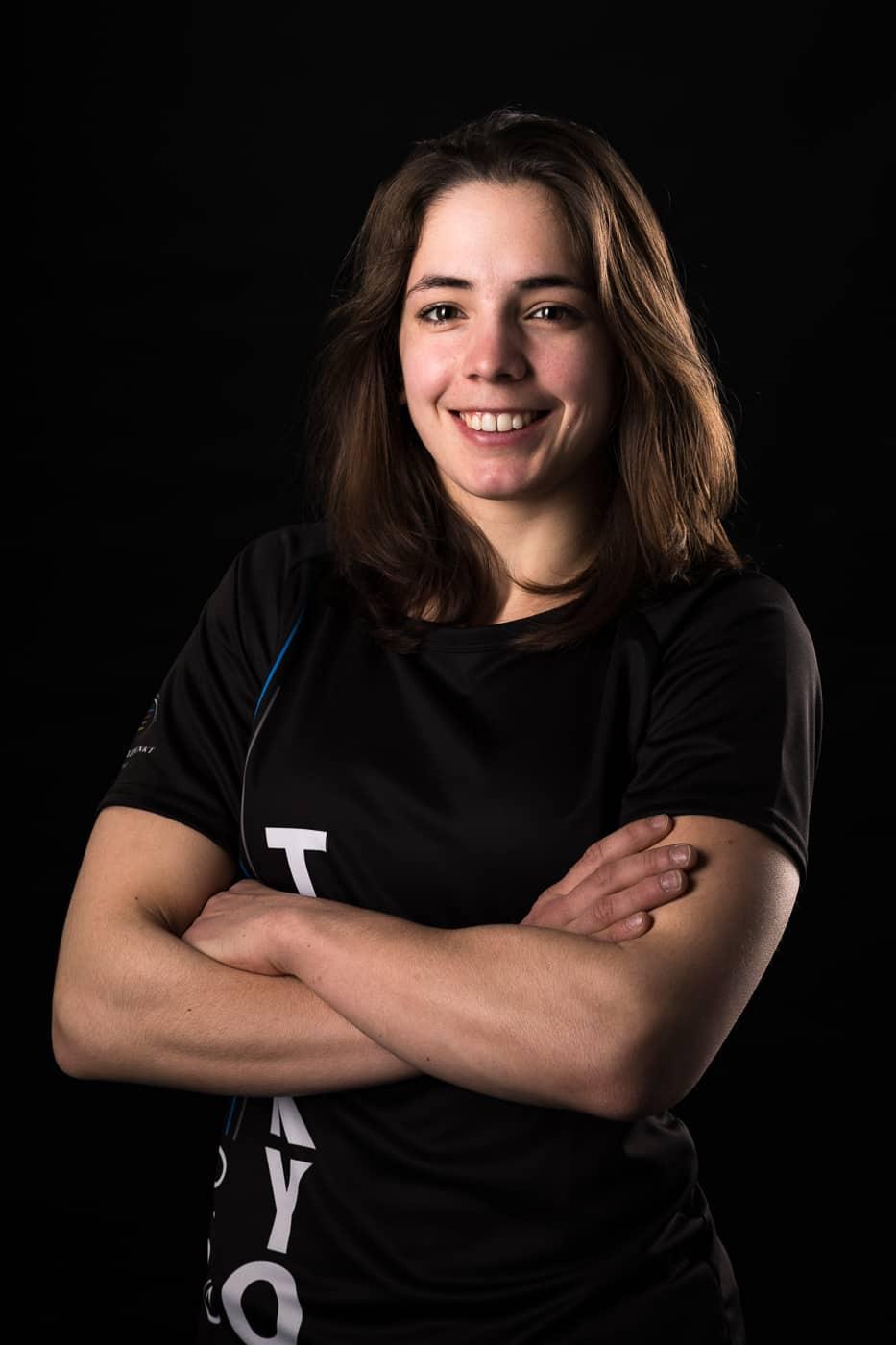 Profilbild Laura Mertens